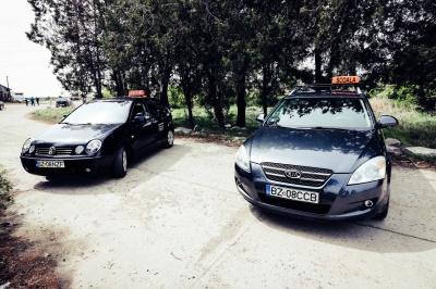 Instructor Scoala Auto Buzau