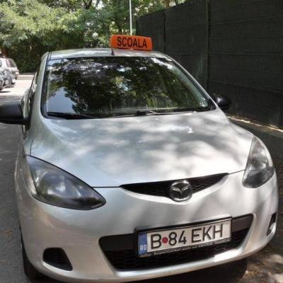 Instructor Scoala Auto Sector 3 Bucuresti